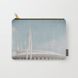 Tomorrowland Carry-All Pouch