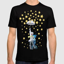 DMMd :: The stars are falling T-shirt