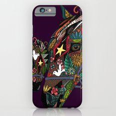 horse love iPhone 6 Slim Case