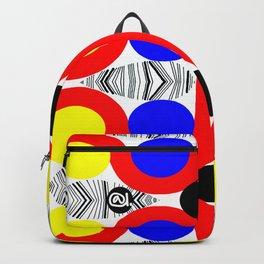 BLIND DATE Backpack