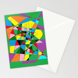 Our Green Friend Stationery Cards