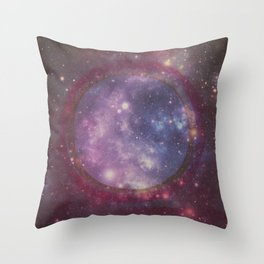 Dr Who Quotes Throw Pillow