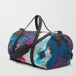 Sunset Explosion Duffle Bag