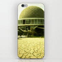 ufo iPhone & iPod Skins featuring UFO by Jacquie Fonseca