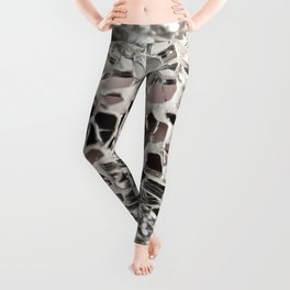 Shattered to Pieces Leggings