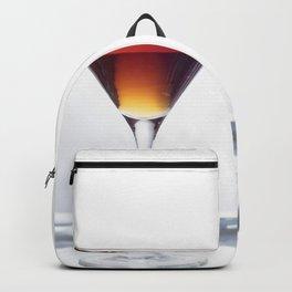 Silver Platter Libations Backpack