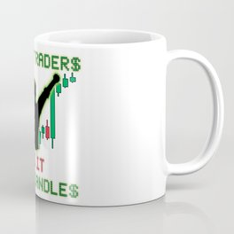 Stock Traders Do It! Coffee Mug