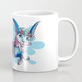 Vulpine mount Coffee Mug