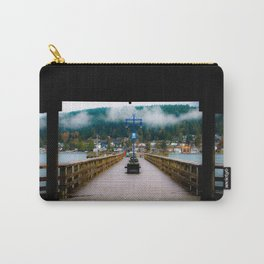 rocky point peir Carry-All Pouch