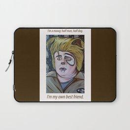 Barf Laptop Sleeve