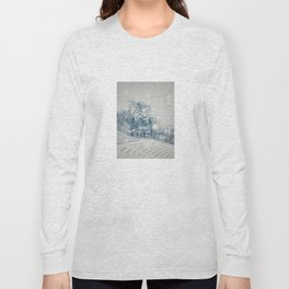 Outdoor Theater Long Sleeve T-shirt