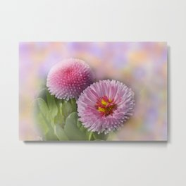 the beauty of a summerday -93- Metal Print