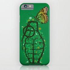 create & destroy iPhone 6s Slim Case