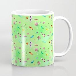 Candy (lime version) Coffee Mug