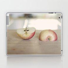 apple juice  Laptop & iPad Skin