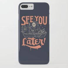 See You iPhone 7 Plus Slim Case