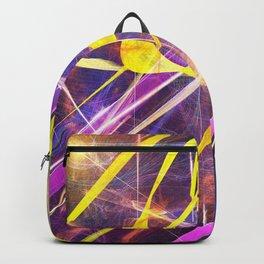 Spacetime Backpack