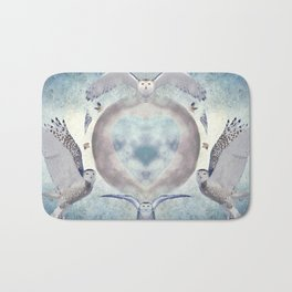 Whispers of my imagination Bath Mat