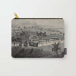 The great controversy between Christ and Satan 1888 Carry-All Pouch