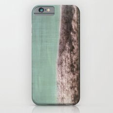 Abstract ~ Snowed landscape  Slim Case iPhone 6s