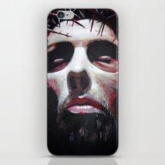 FORSAKEN ME iPhone & iPod Skin