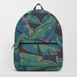 Plantain Tropic Backpack
