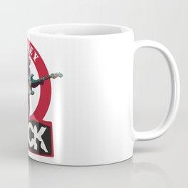 Monkey rock Coffee Mug