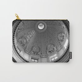 Sorrento Italy Carry-All Pouch