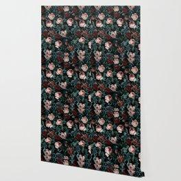 EXOTIC GARDEN - NIGHT XV Wallpaper