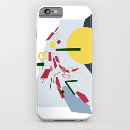 FLWR  iPhone Case