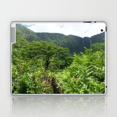 HAWAII BIG ISLAND HORSE Laptop & iPad Skin