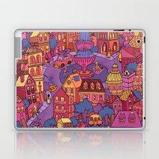 Tuna Plaza Laptop & iPad Skin