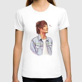 Big Weekend Louis T-shirt