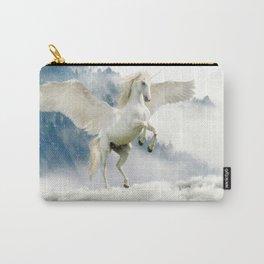 Pegasus Unicorn Born Again Carry-All Pouch