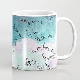 Kids dream Coffee Mug