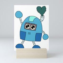 Hey there, Jethro here! Mini Art Print