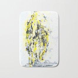 Mirrorface Bath Mat