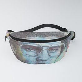 Napoleon Dynamite - Probably The Best Drawing I've Ever Done Fanny Pack