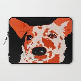 Cattle Dog Laptop Sleeve