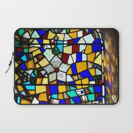 Beauty in Brokenness Andreas 3 Laptop Sleeve