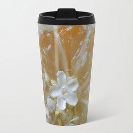 Lemon and elderflower Travel Mug