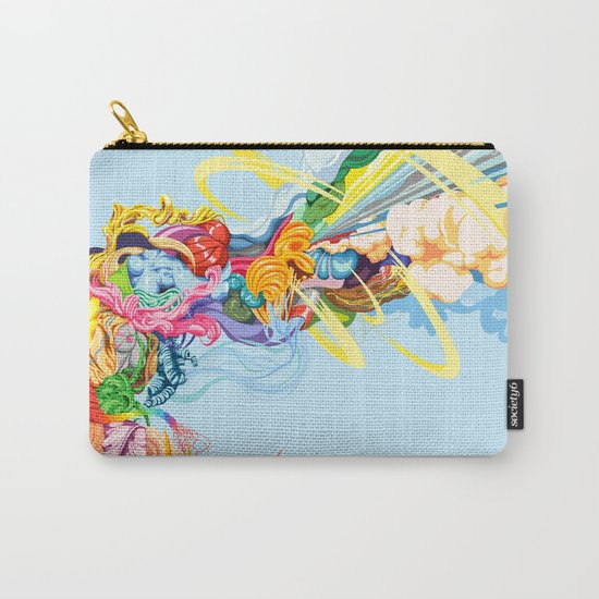 Cytherea Carry-All Pouch