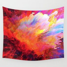 BANEL Wall Tapestry