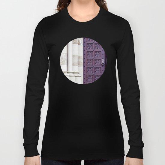 CLOSED Long Sleeve T-shirt