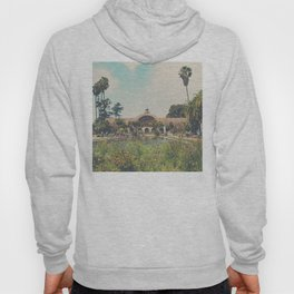 the botanical building ... Hoody