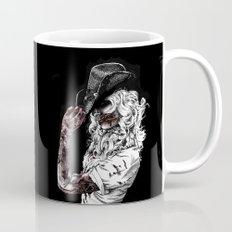 Tip of the Hat Mug