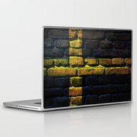 sweden Laptop & iPad Skins featuring Sweden by Nicklas Gustafsson