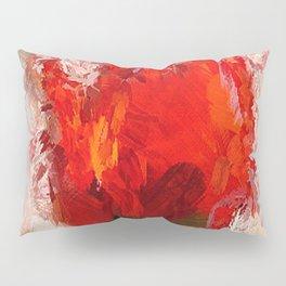 Lonesome Tulip Pillow Sham