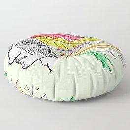 Chief'n Floor Pillow