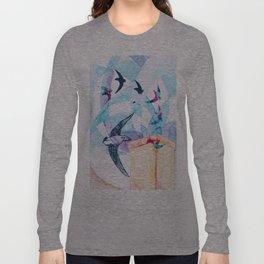 Chimney Divers Long Sleeve T-shirt